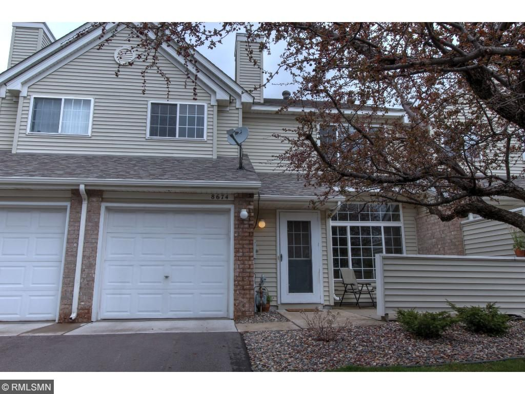 Photo of 8674 Beverly Way  Inver Grove Heights  MN