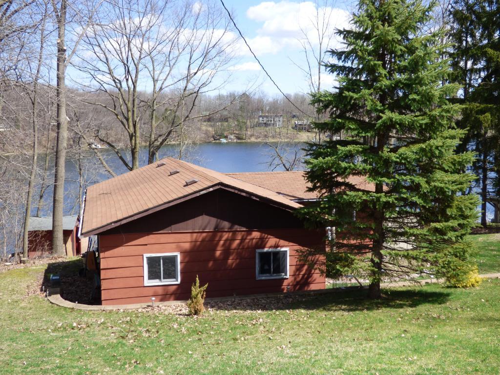 Photo of 1618 Reidner Lane  Balsam Lake  WI