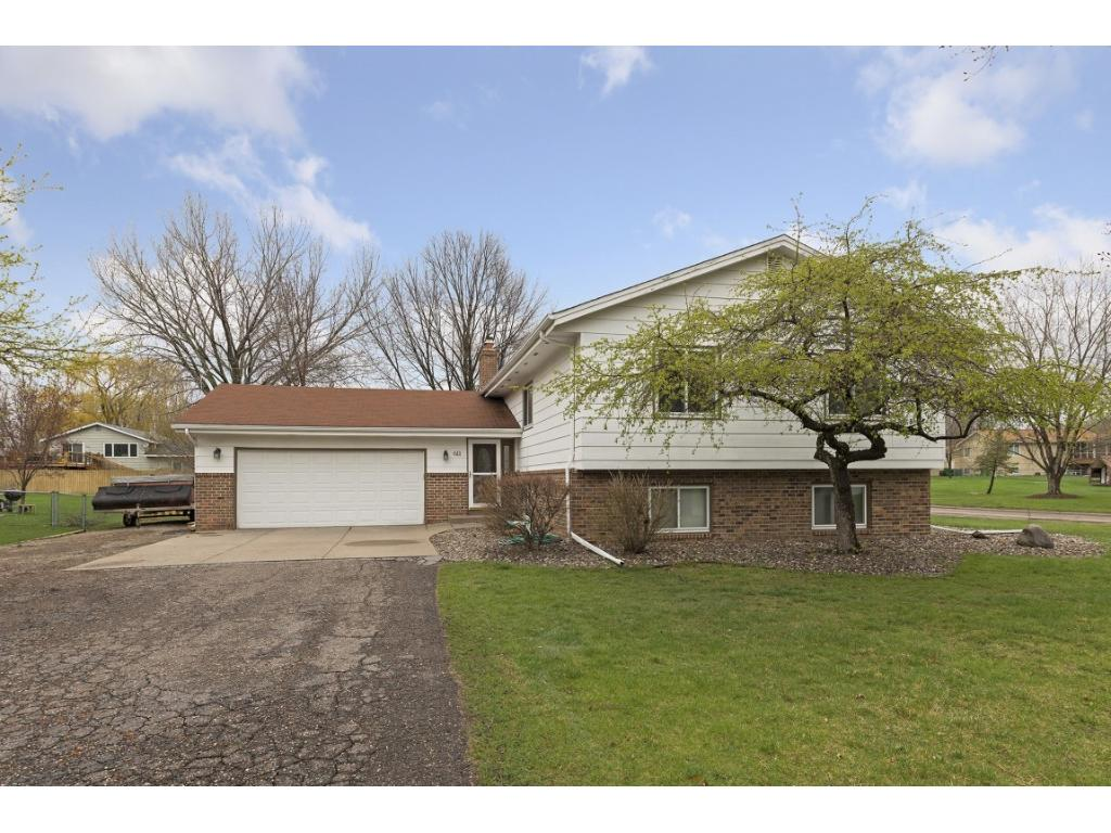 Photo of 611 Westfield Lane  Vadnais Heights  MN