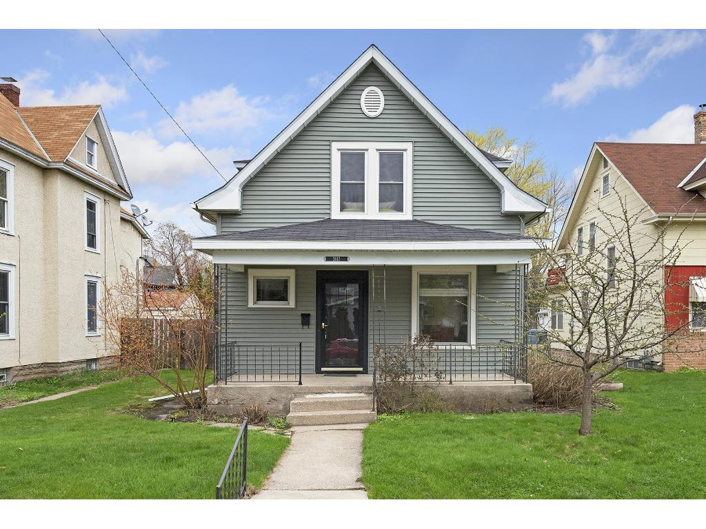 Photo of 3917 11th Avenue S  Minneapolis  MN