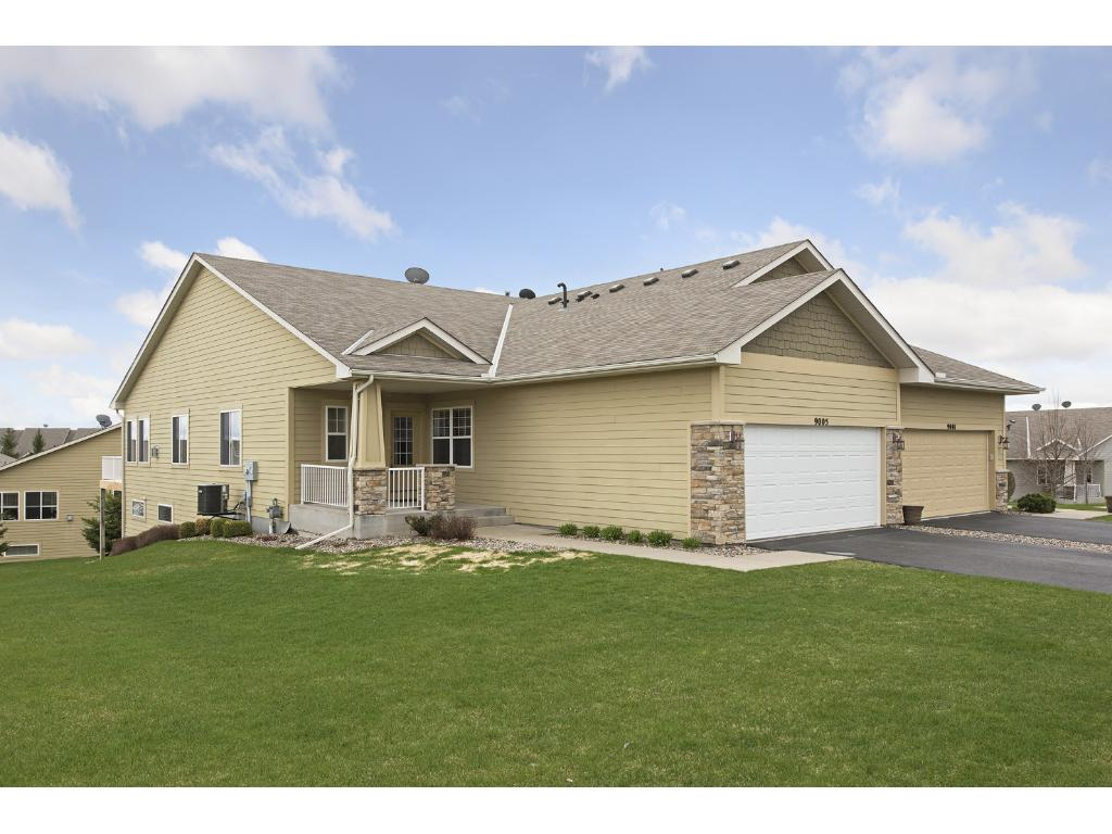 Photo of 9005 Meadow Way  Victoria  MN