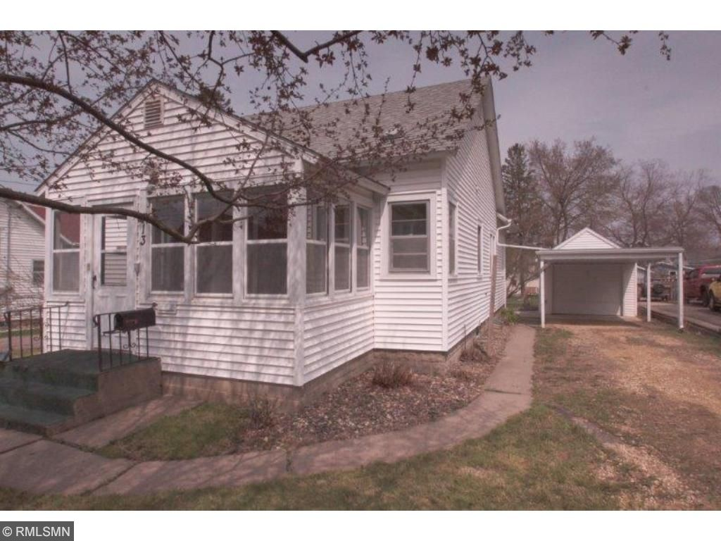 Photo of 713 Potter Street  Red Wing  MN