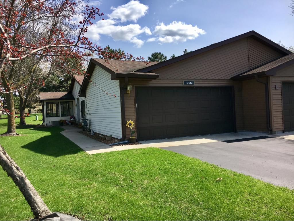 Photo of 8832 134th Street W  Apple Valley  MN