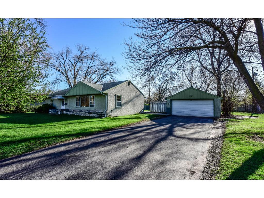 Photo of 8615 Stevens Avenue S  Bloomington  MN