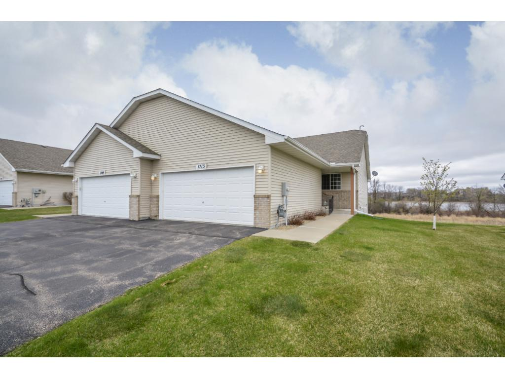 Photo of 1713 Lakeridge Way  Waconia  MN