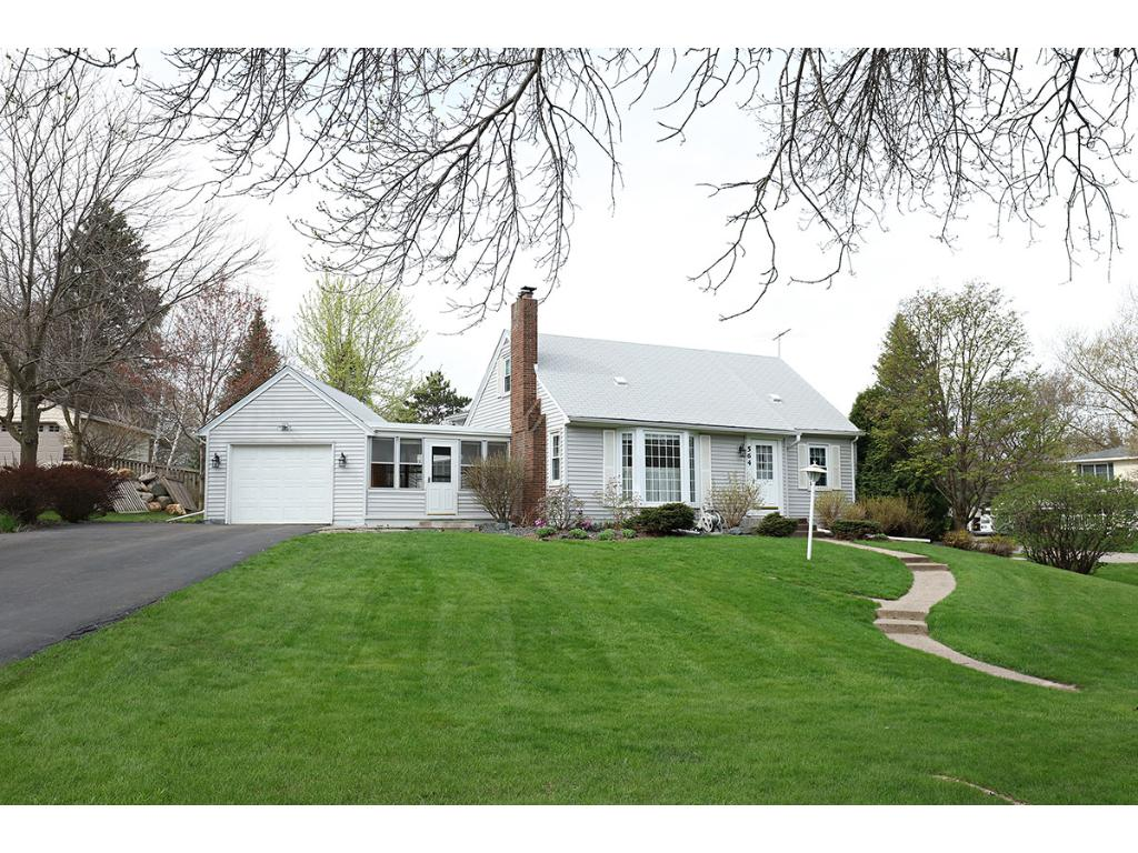 Photo of 564 Kirchner Avenue  Mendota Heights  MN