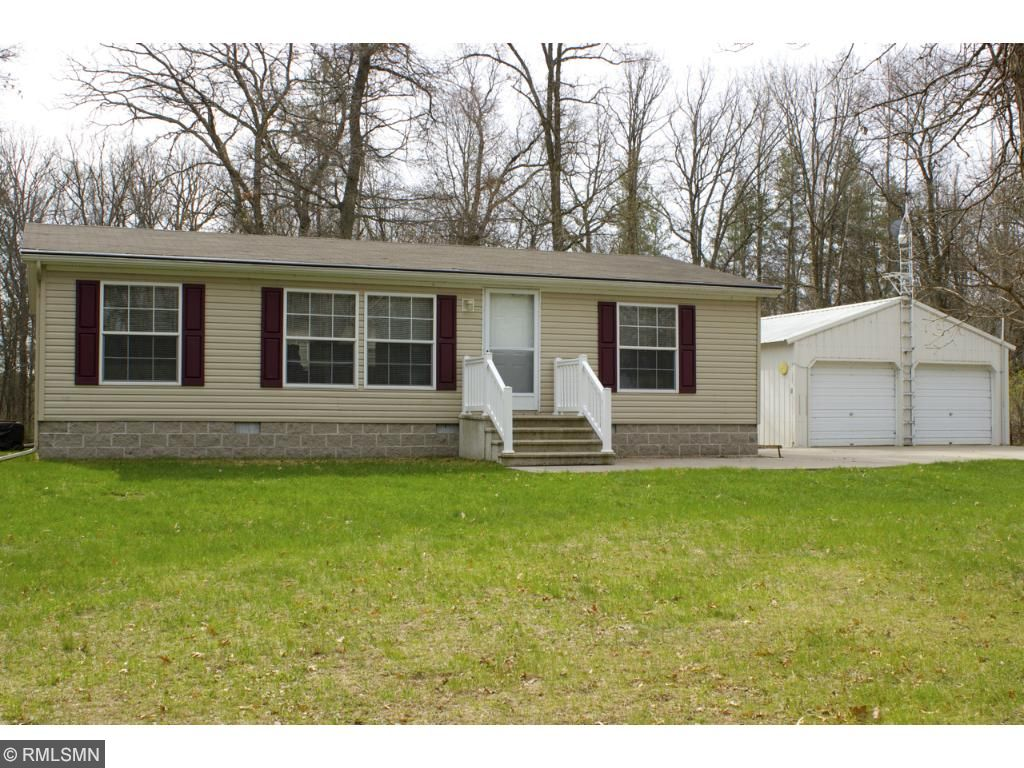 Photo of 5420 Crow Wing Lake Road  Fort Ripley Twp  MN