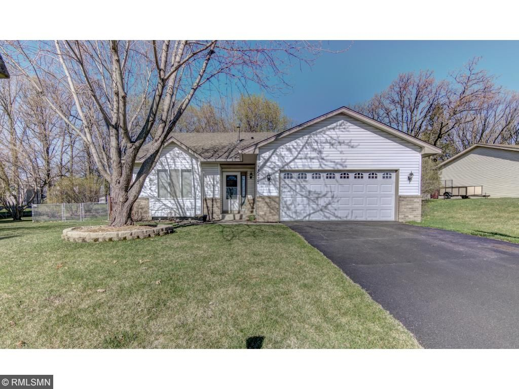 Photo of 13472 Ibis Street NW  Andover  MN
