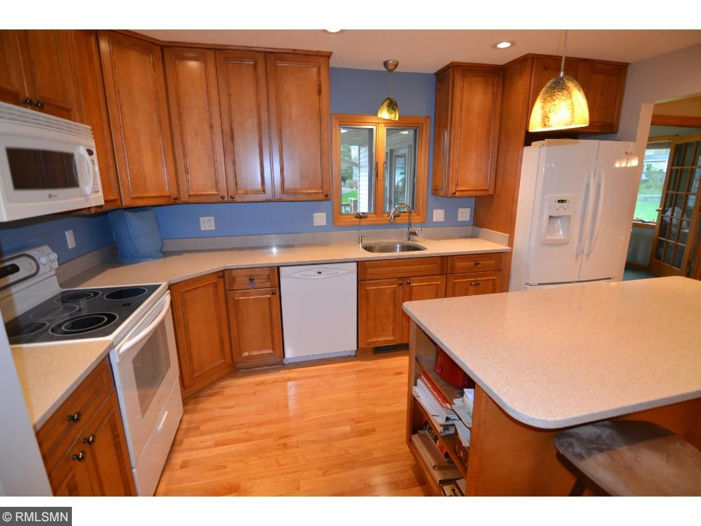 Photo of 4660 Kent Street  Shoreview  MN