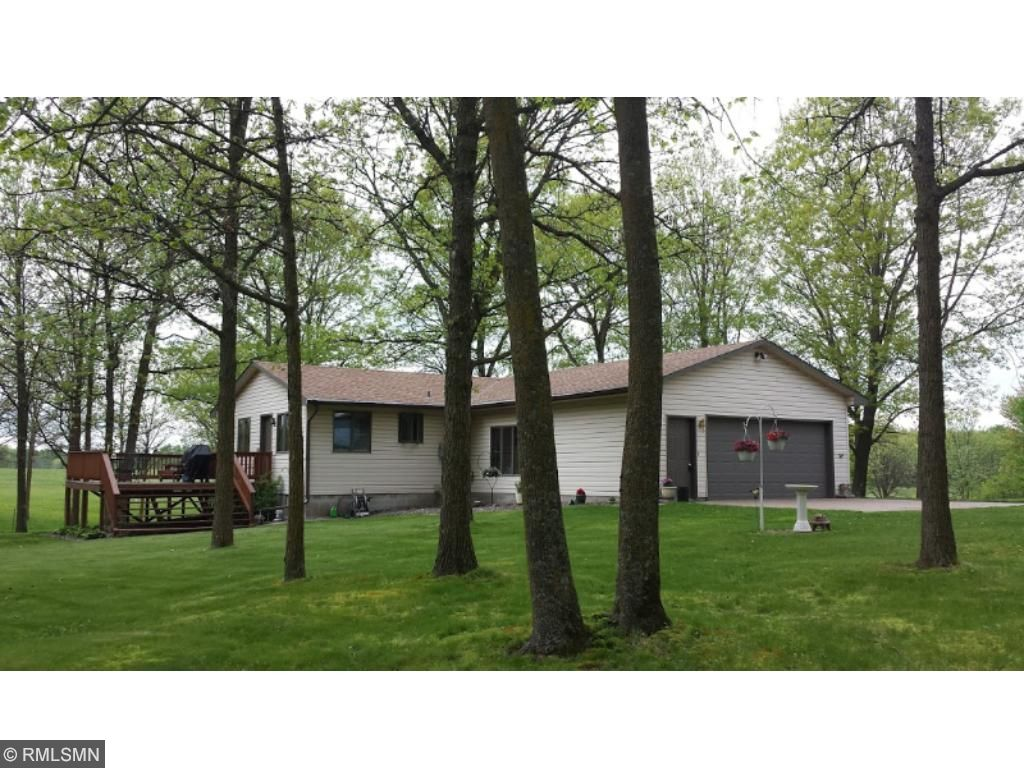 Photo of 1272 220th Avenue  Ann Lake Twp  MN