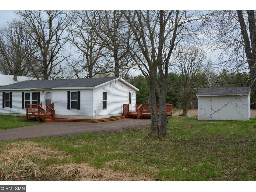 Photo of 2504 95th Street  Bone Lake Twp  WI