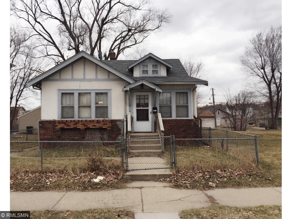 Photo of 1811 Queen Avenue N  Minneapolis  MN