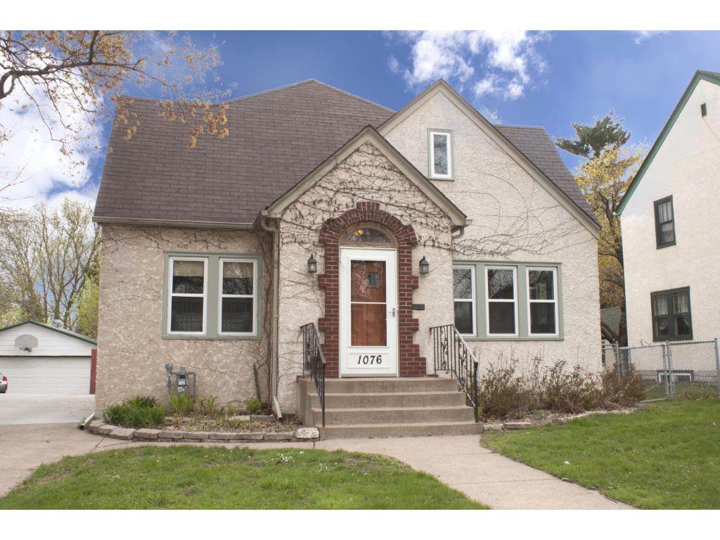 Photo of 1076 Smith Avenue S  West Saint Paul  MN