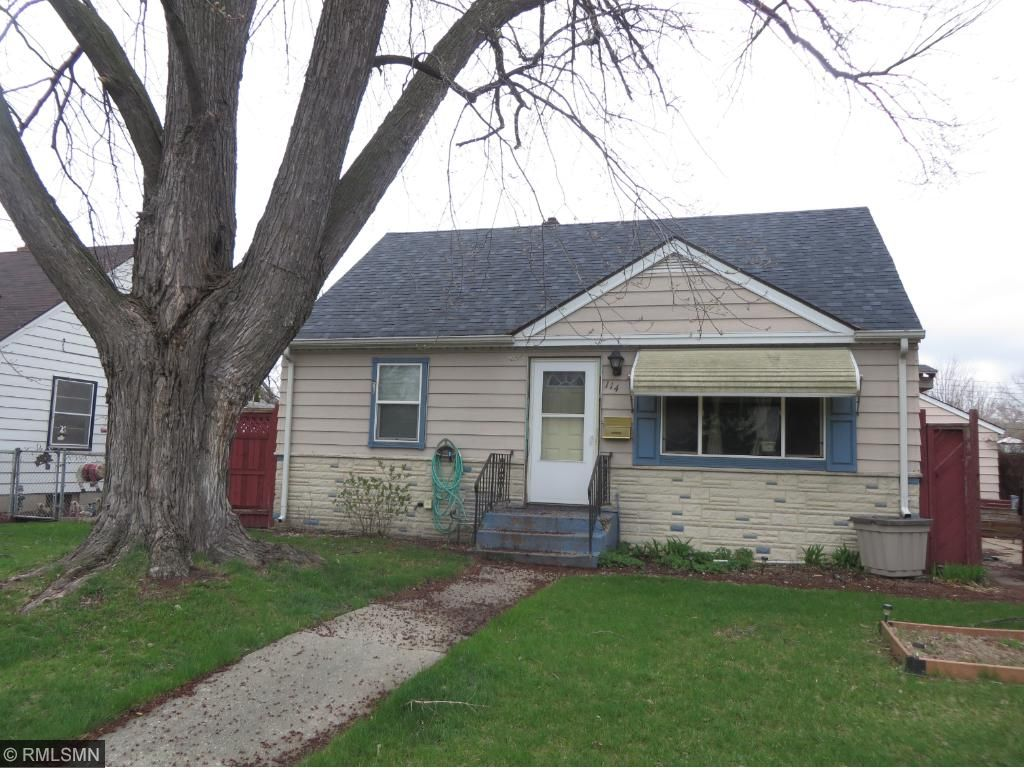 Photo of 114 33rd Avenue N  Saint Cloud  MN