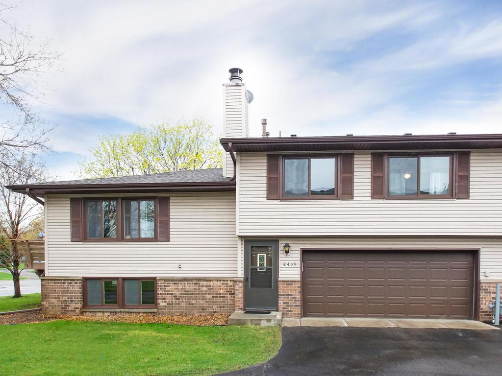 Photo of 8409 Toledo Avenue N  Brooklyn Park  MN