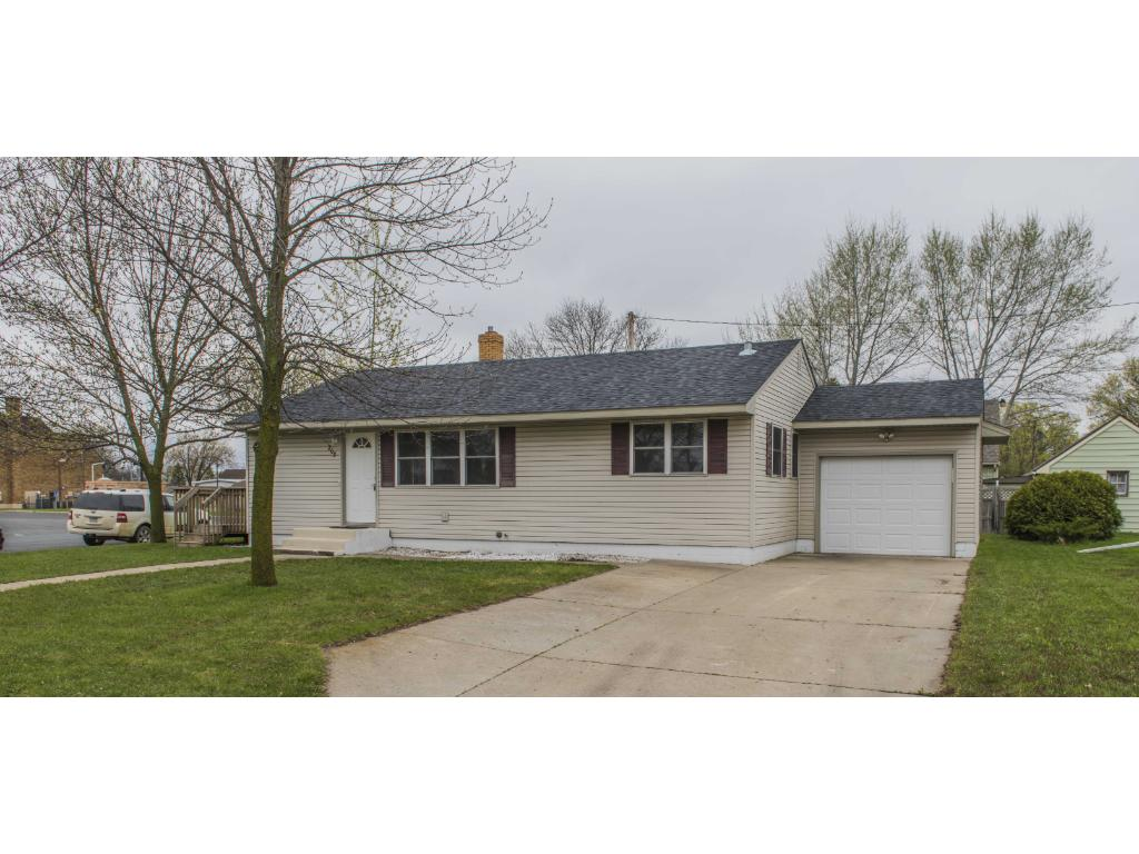 Photo of 205 Rice Avenue NW  Silver Lake  MN