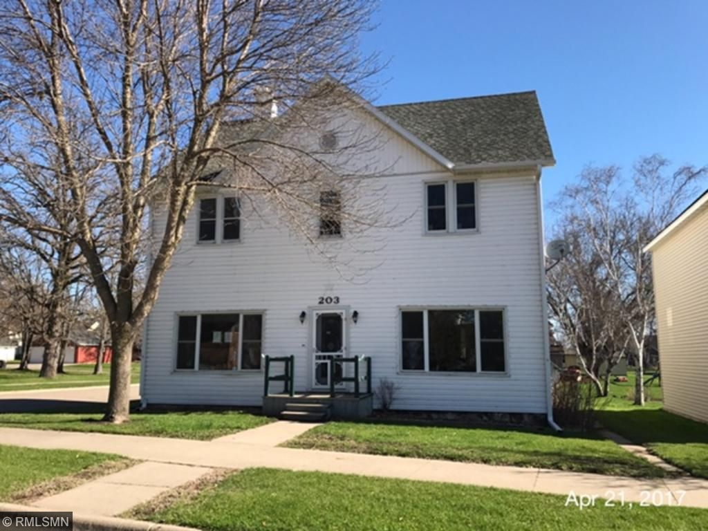Photo of 203 NE 2ND Street  Freeport  MN