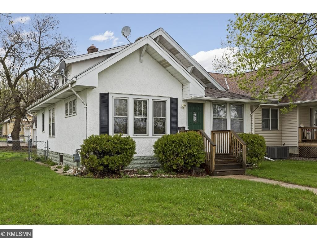 Photo of 3217 Russell Avenue N  Minneapolis  MN