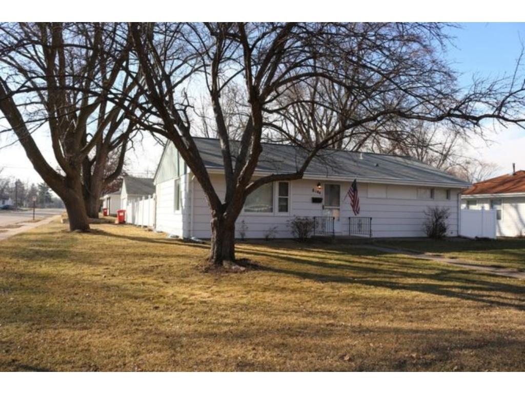 Photo of 8144 4th Avenue S  Bloomington  MN