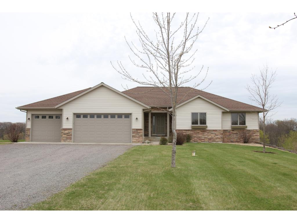 Photo of 14688 Hidden River Drive  South Haven  MN