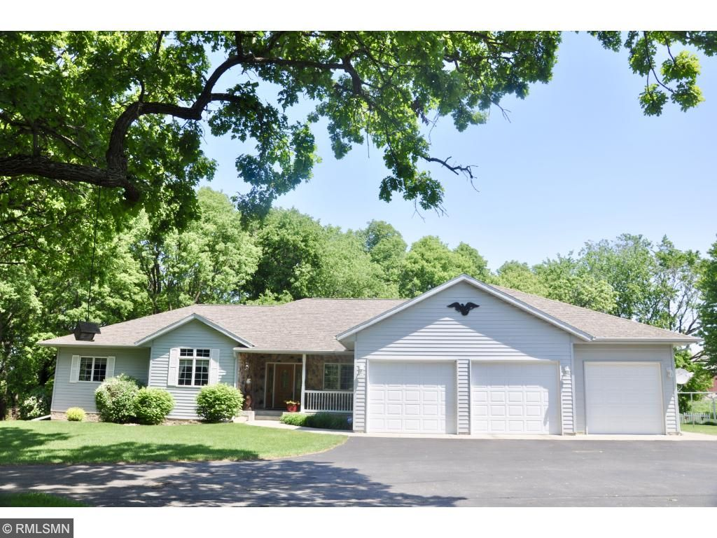 Photo of 43950 66th Street  Waterville  MN