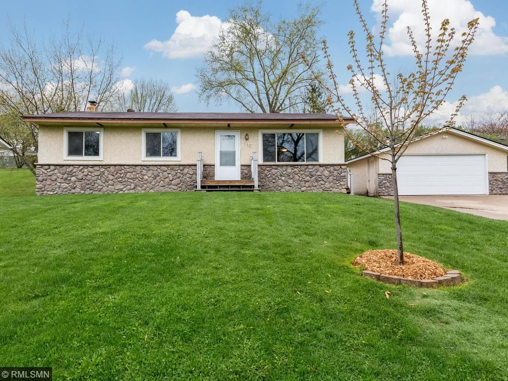 Photo of 117 7th Avenue NW  Lonsdale  MN