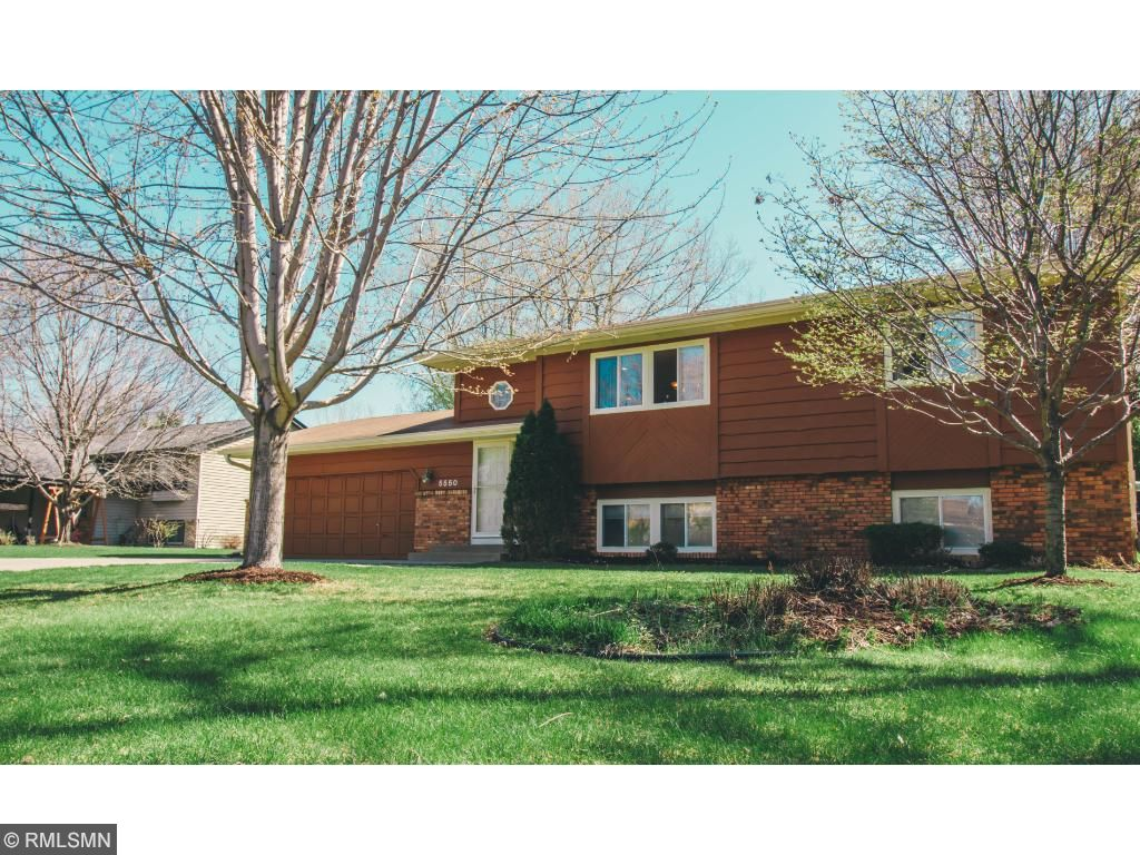 Photo of 5550 Pascal Street  Shoreview  MN