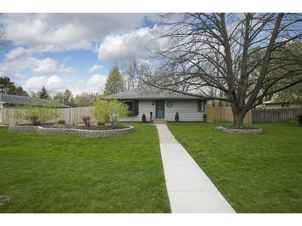 Photo of 10540 Beard Avenue S  Bloomington  MN