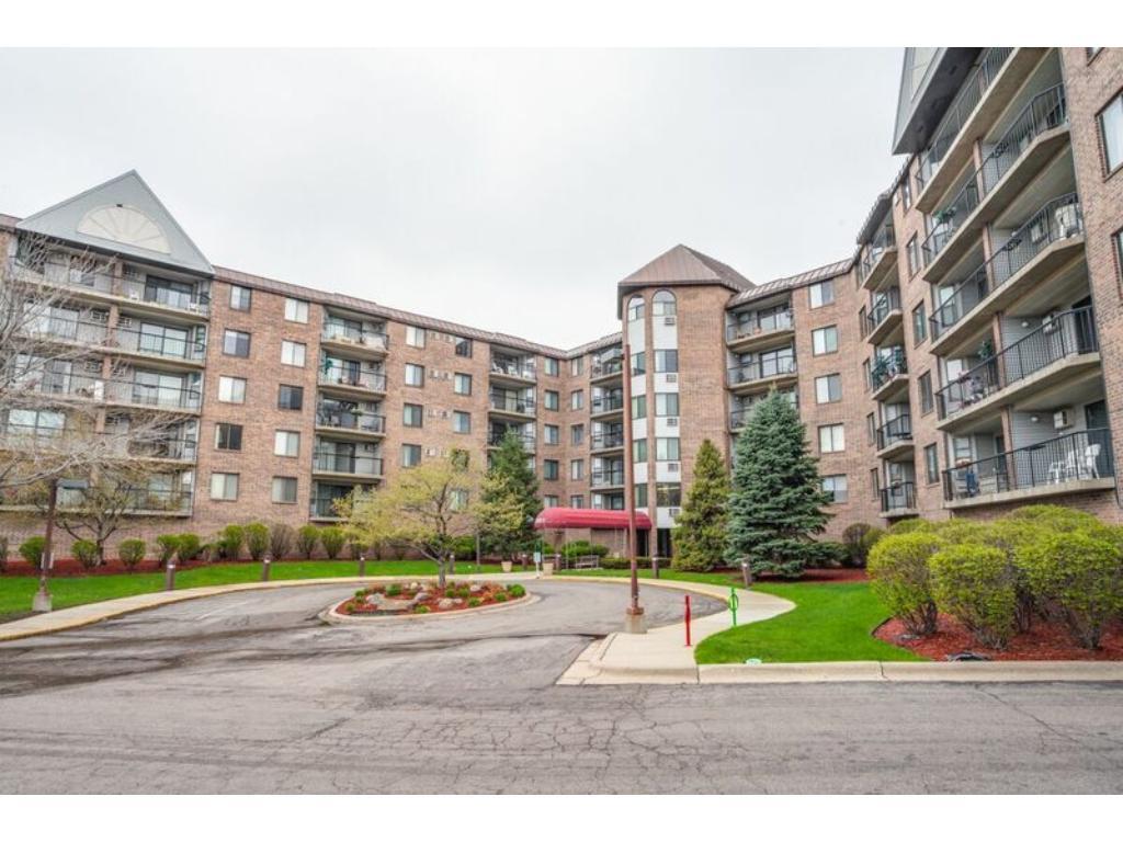Photo of 2601 Kenzie Terrace  Saint Anthony  MN