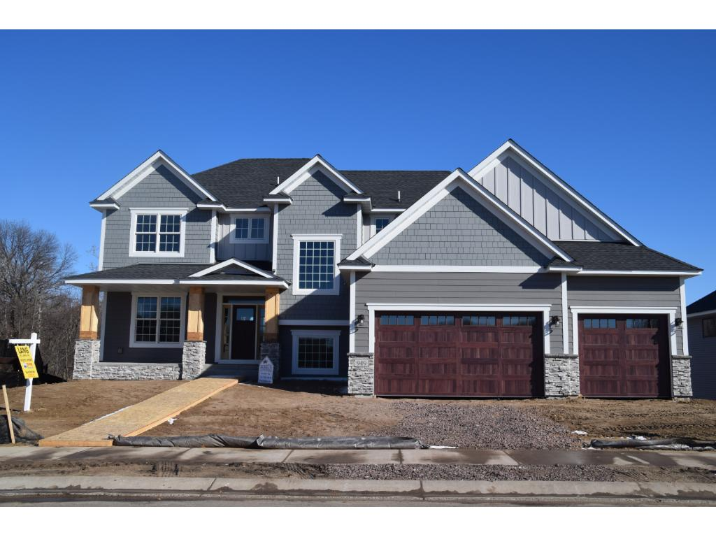 Photo of 629 Eastgate Parkway  Mahtomedi  MN