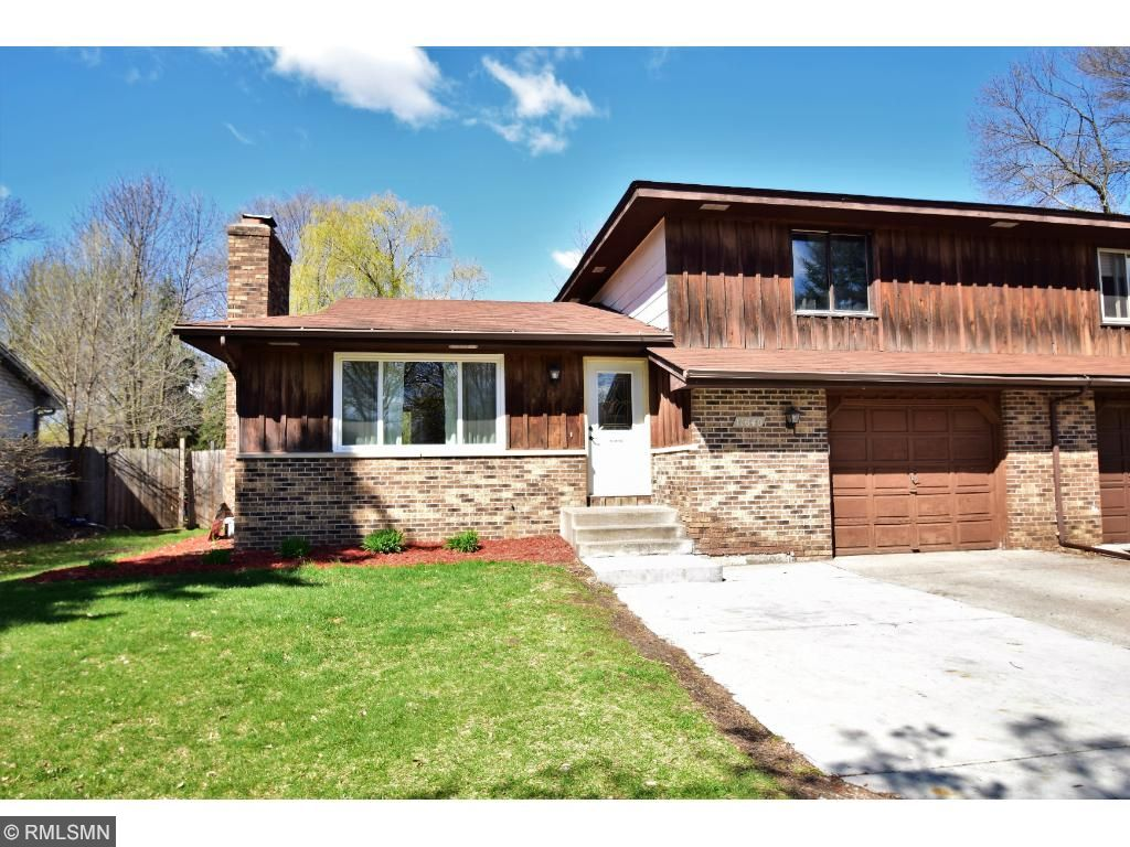 Photo of 11640 Zion Street NW  Coon Rapids  MN