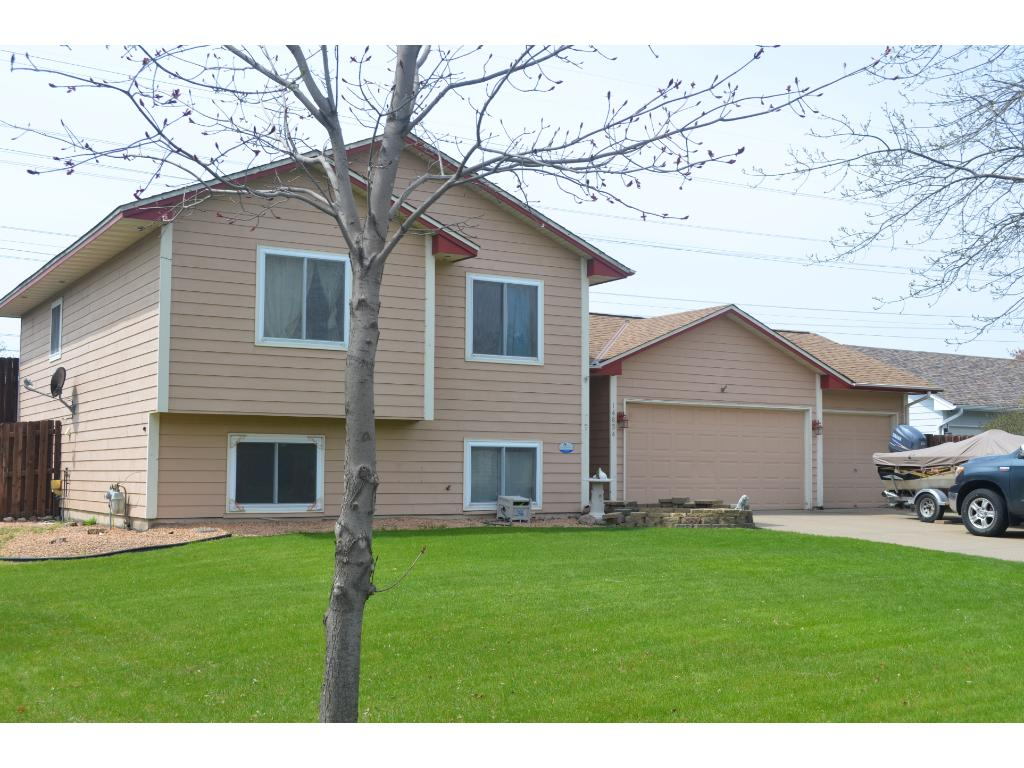 Photo of 14834 Eagle Street NW  Andover  MN