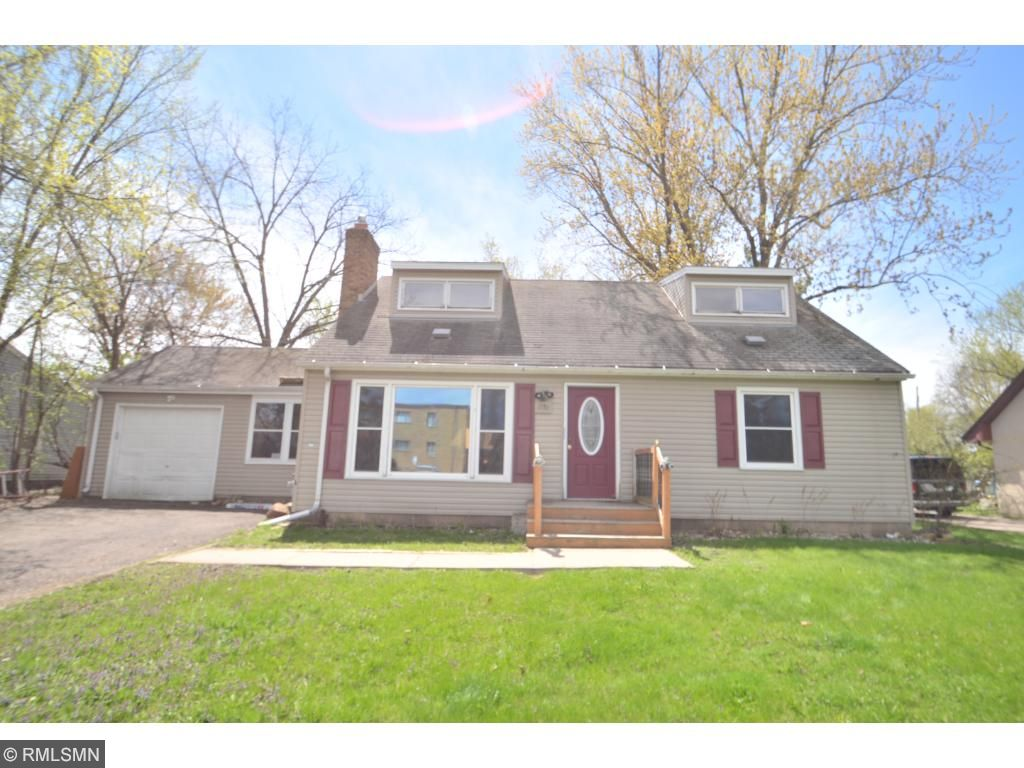Photo of 1286 Ripley Avenue  Maplewood  MN