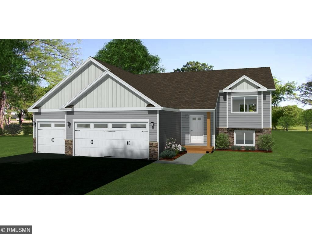 Photo of 533 Pond View Drive SE  Lonsdale  MN