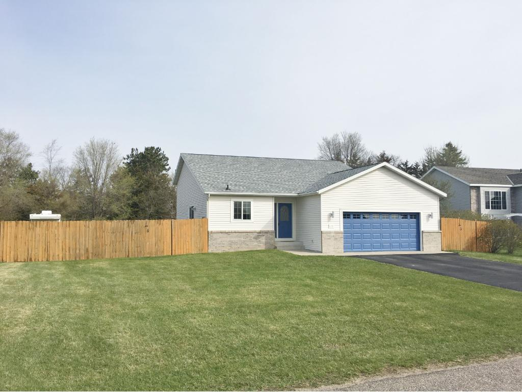 Photo of 175 2nd Street SW  Rice  MN