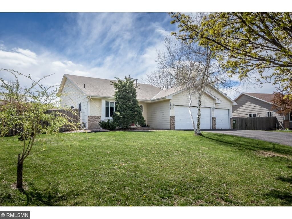 Photo of 3206 129th Lane NW  Coon Rapids  MN