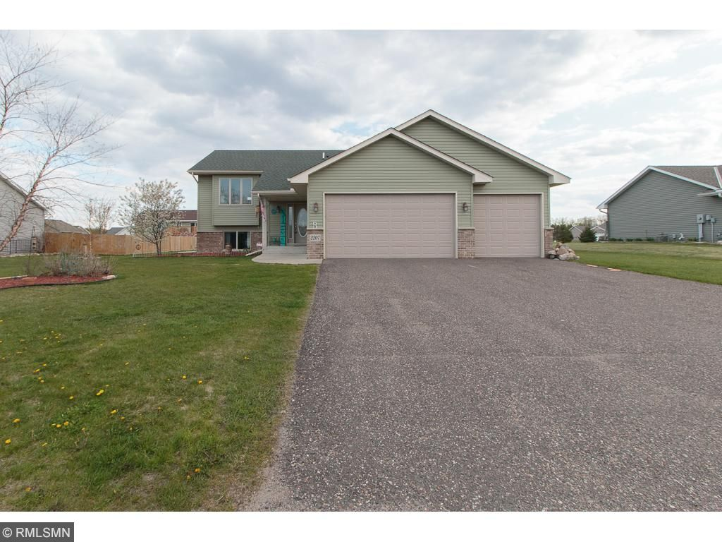 Photo of 2207 Blake Avenue  Lester Prairie  MN