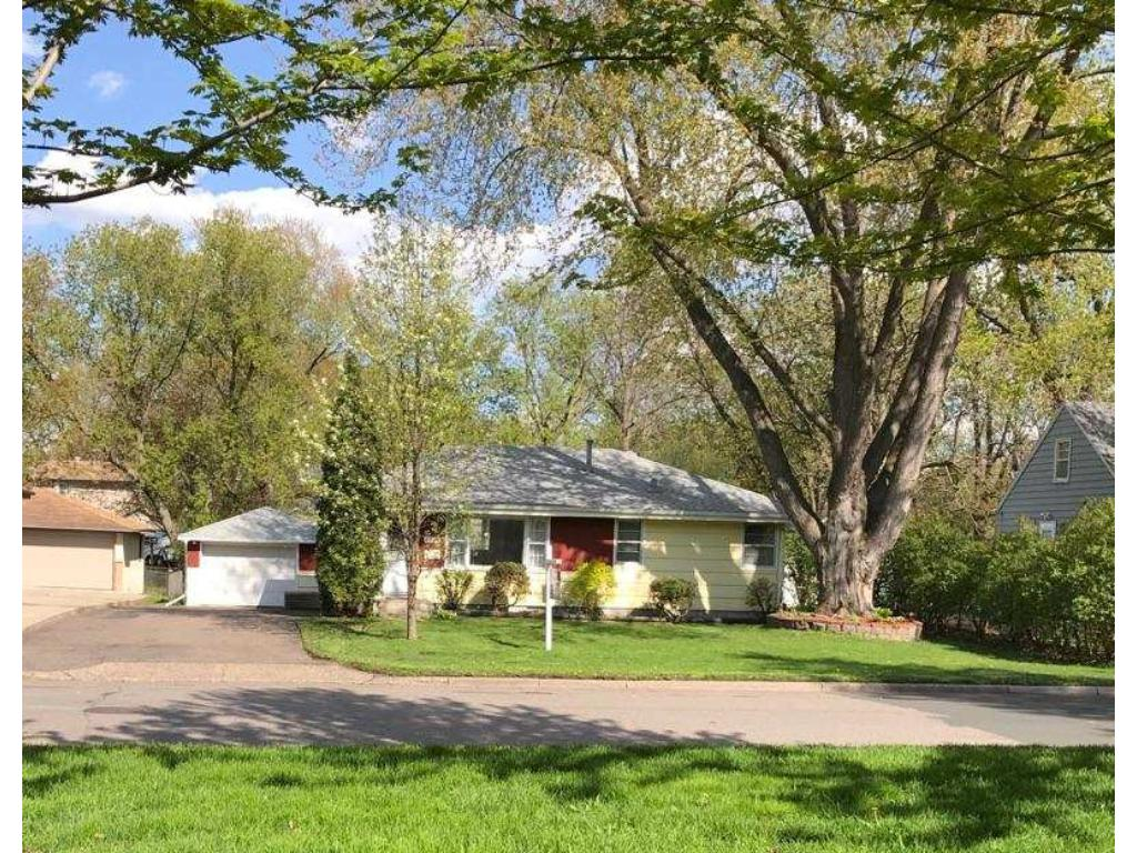Photo of 3844 Yates Avenue N  Robbinsdale  MN