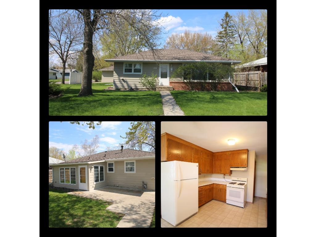Photo of 544 5th Street NW  Elk River  MN