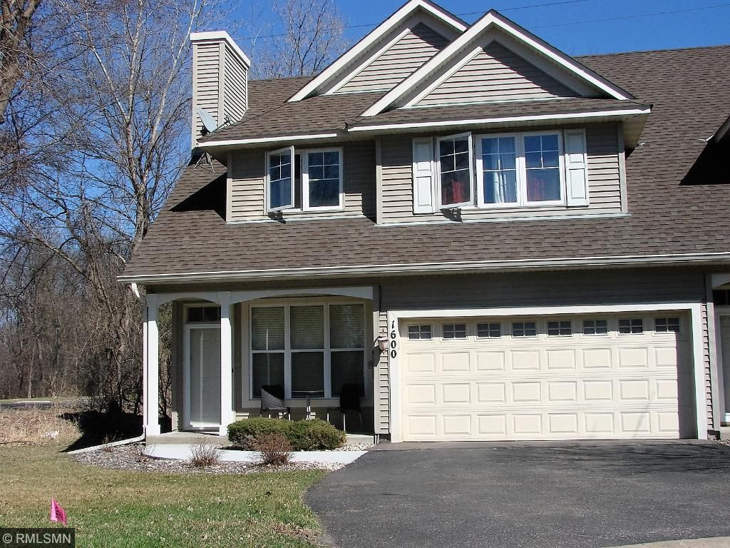 Photo of 1600 121st Circle NW  Coon Rapids  MN
