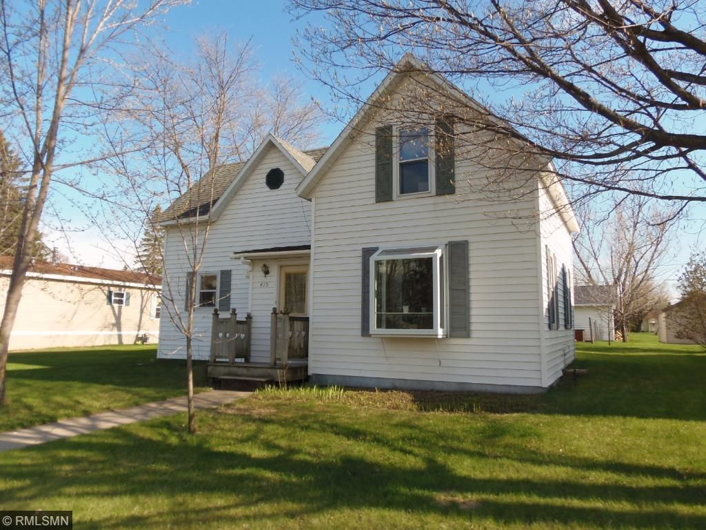 Photo of 415 2nd Avenue SW  Long Prairie  MN