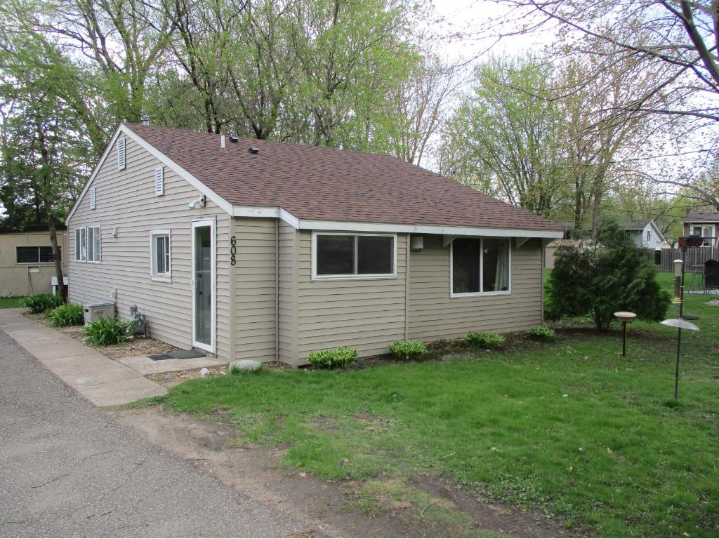 Photo of 608 2nd Street SE  Forest Lake  MN