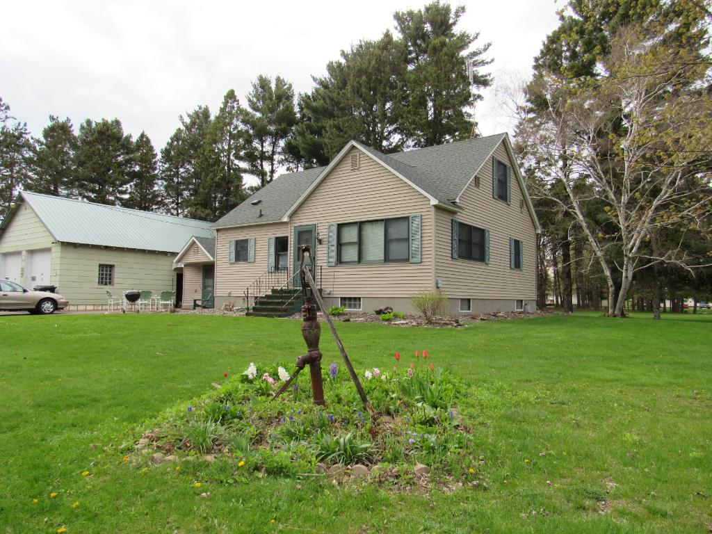 Photo of 321 South Avenue W  Clear Lake  WI