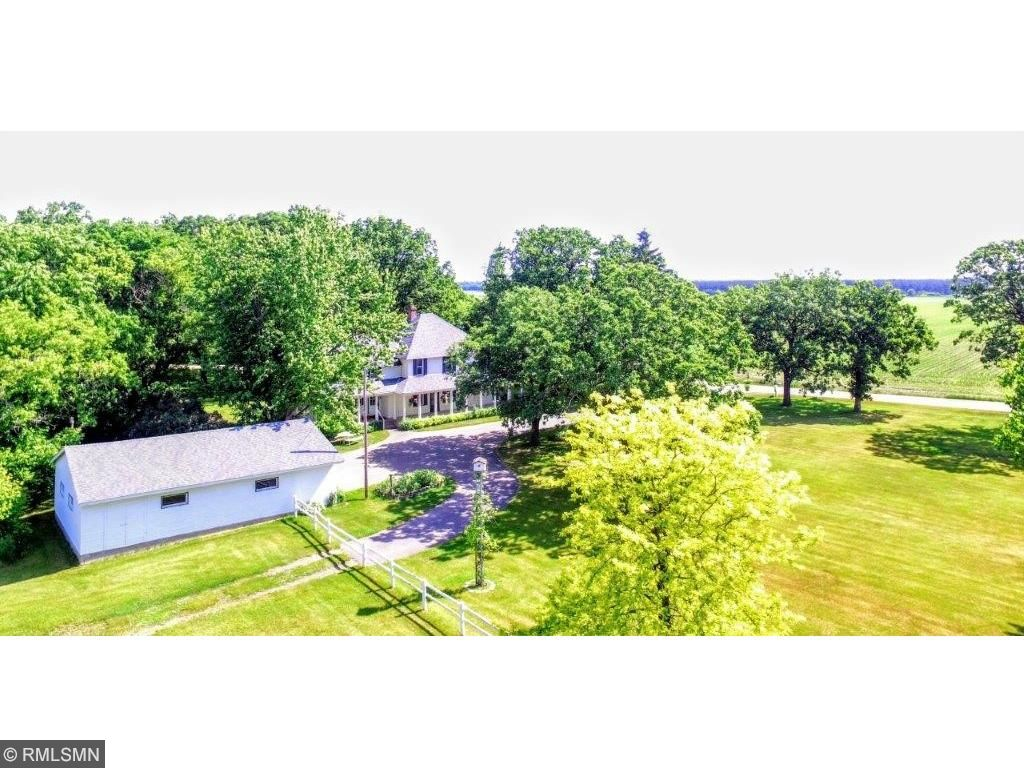 Photo of 25425 139th Avenue  Fort Ripley  MN