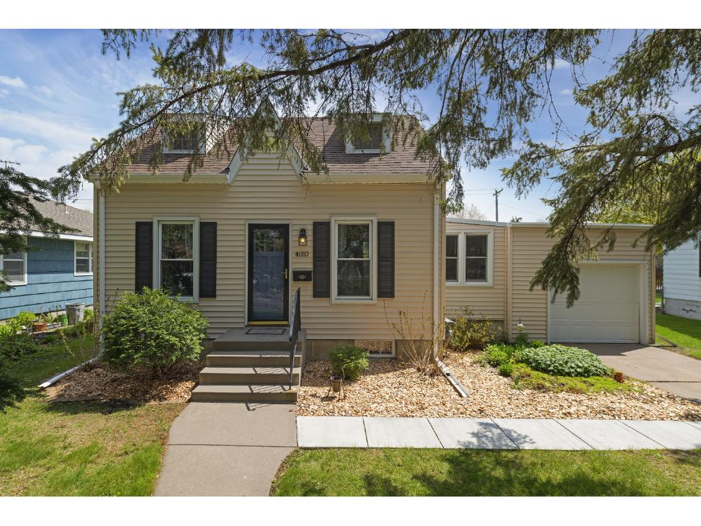 Photo of 4010 Welcome Avenue N  Robbinsdale  MN
