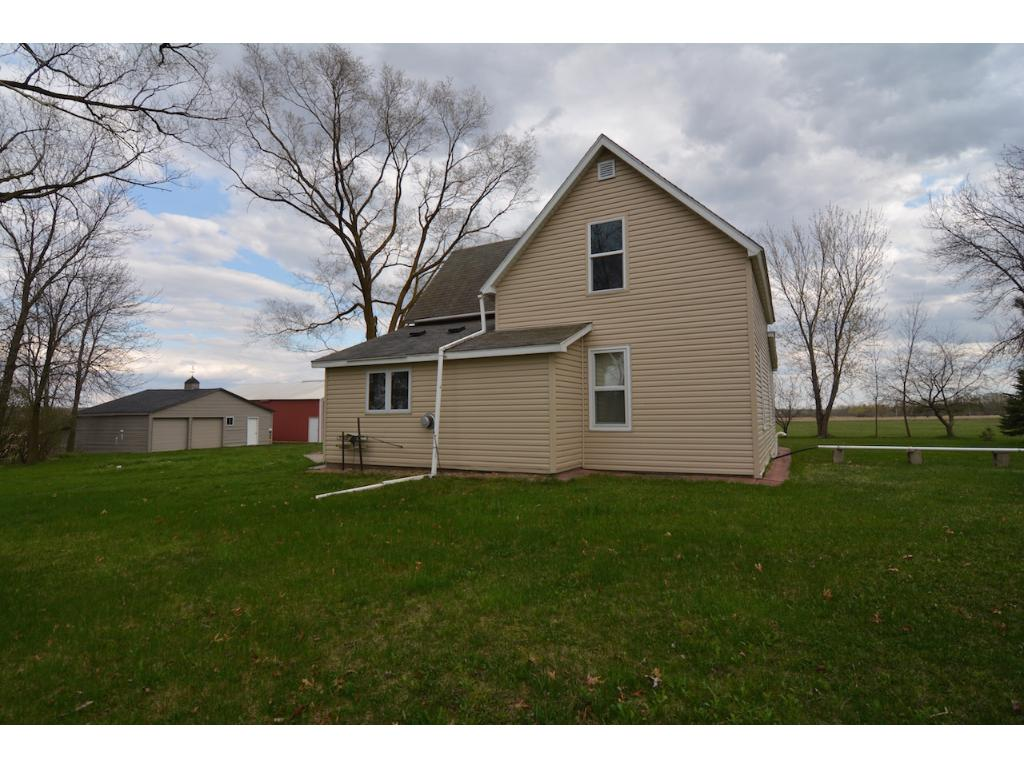 Photo of 16432 140th Street  Foreston  MN