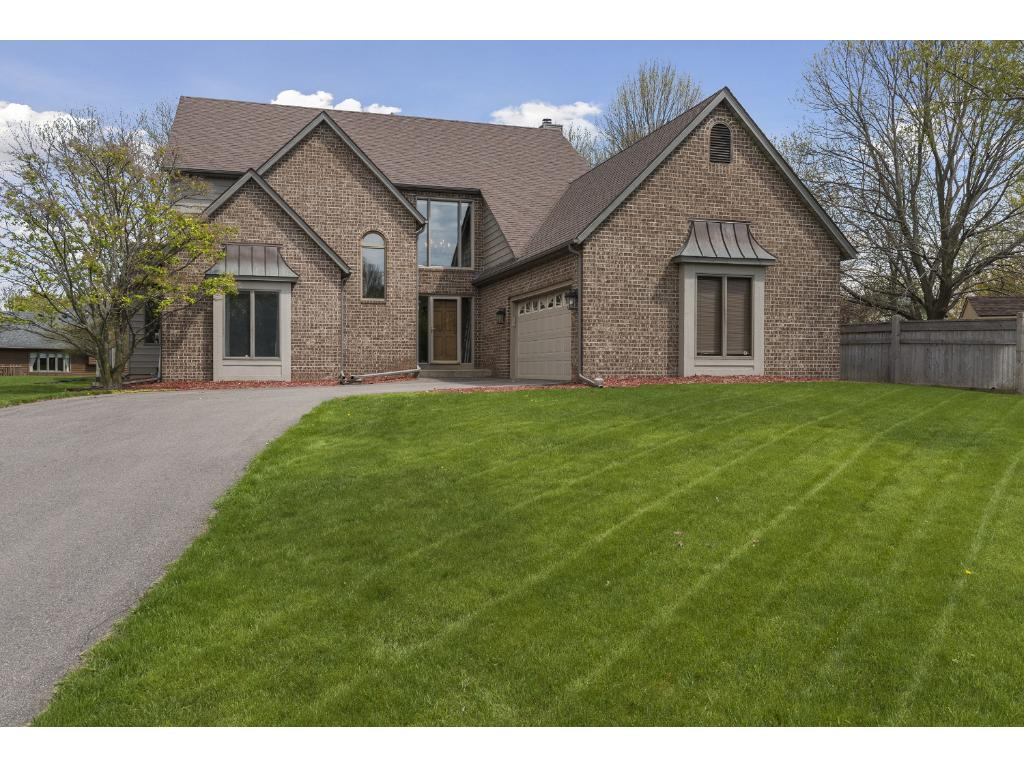 Photo of 4600 Valley Forge Lane N  Plymouth  MN