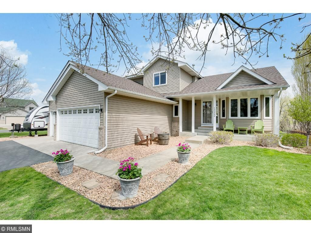 Photo of 13208 Red Fox Road  Rogers  MN