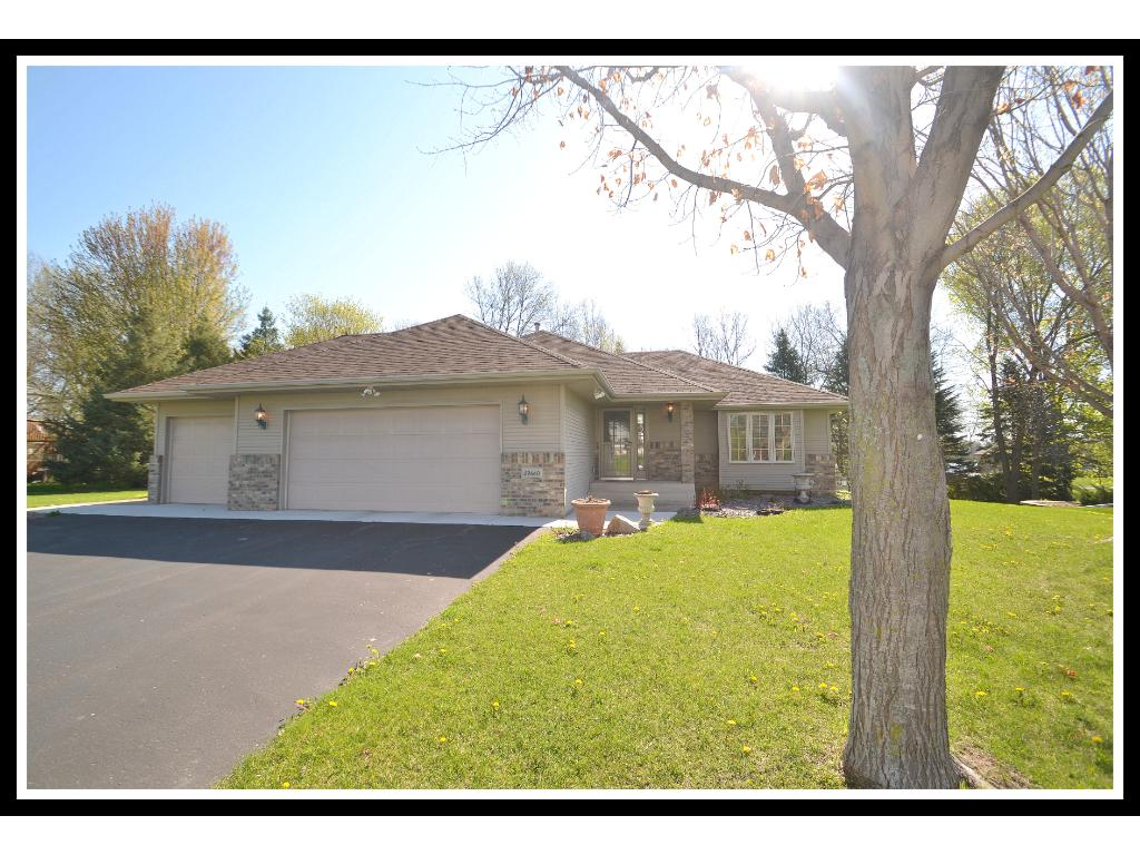 Photo of 29668 295th Lane  Lindstrom  MN