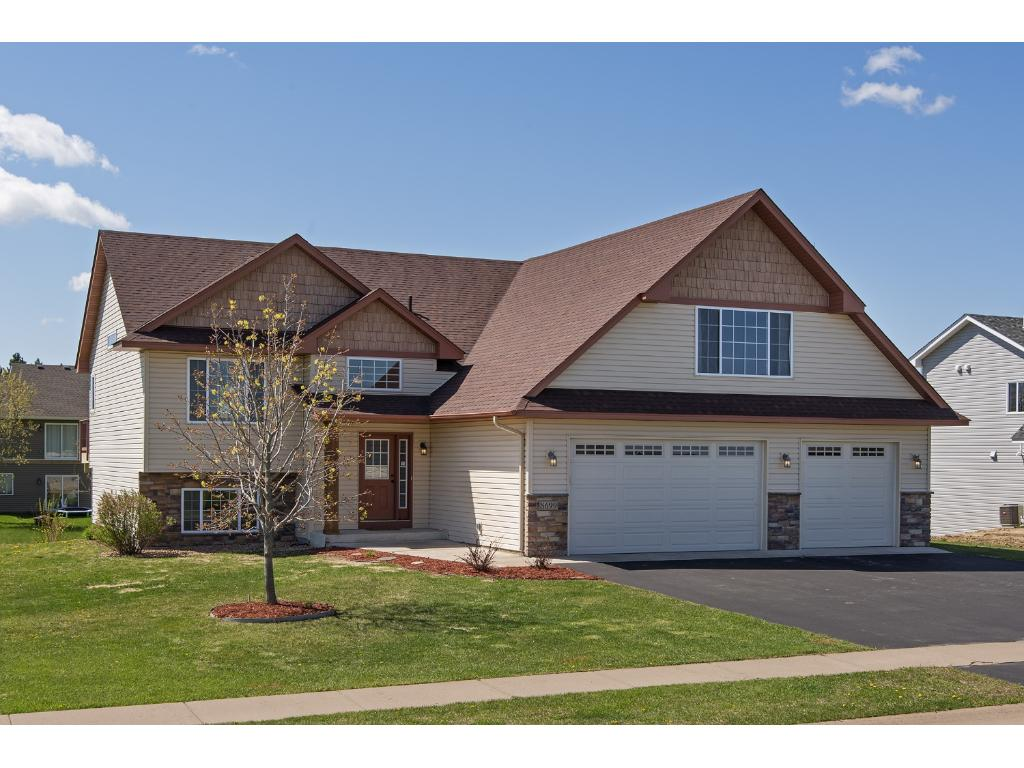 Photo of 8699 Independence Drive  Chisago City  MN